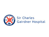 Sir Charles Gairdner Hospital Collection